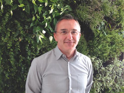 Gianluca Verderio - Interior designer