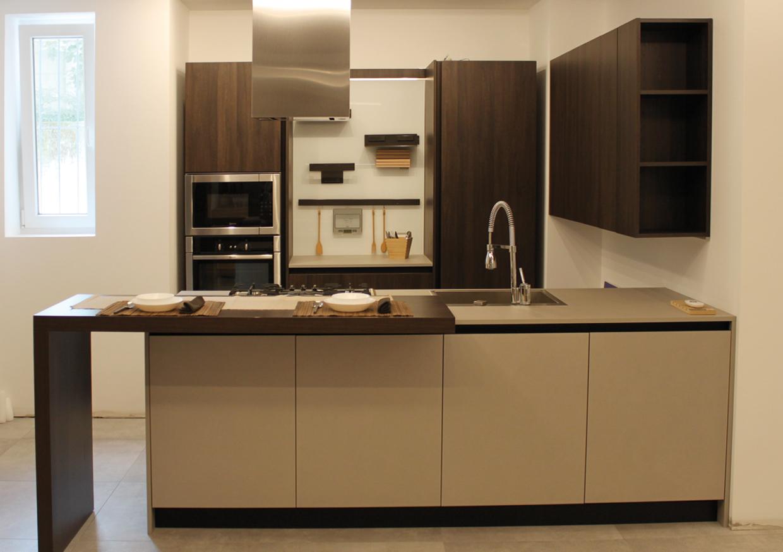 piuttosto economico più economico prezzo basso Cucina modello KALÌ - SCONTO 50% - ARCHHOUSE Concept Store